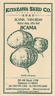 Jicama (Yam Bean) -True Jicama - 4.0 Grams