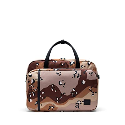 Herschel Supply Co. Gibson (Desert Camo) Tote Handbags