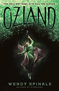 Ozland (the Everland Trilogy, Book 3), 3
