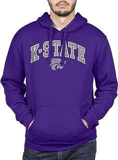 Top of the World NCAA Men's Team Color Hoodie Sweatshirt