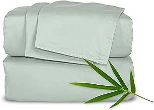 bamboo sheets lyocell