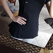 estetisti Teal 60 Centri per Massaggi Tunica Incrociata sul Davanti Parrucchieri per dipendenti di Centri Benessere Proluxe Essentials