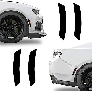 Chevrolet Camaro RS 2010-2014 Door Handle or Interior Vinyl Decal Accessories 4 Decals