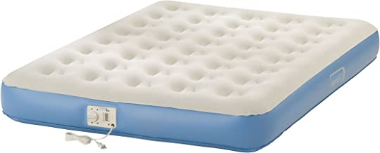 Aerobed Extra Bed with Built-in Pump, Full