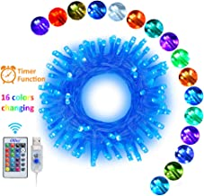 Best color changing outdoor christmas lights Reviews