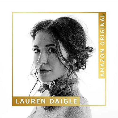 Lauren Daigle Christmas.Look Up Child