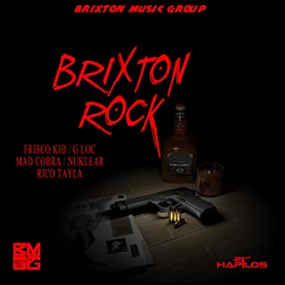 brixton rock riddim