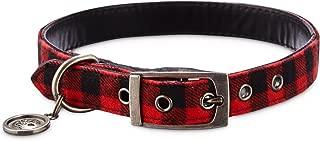 Bond & Co. Buffalo Checkered Collar
