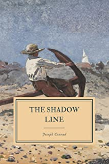 The Shadow Line: A Confession