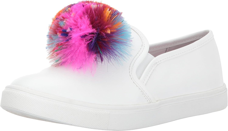 Betsey Johnson Womens Trixy Sneaker