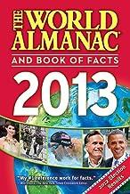 Time Almanac 2013
