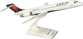 Daron Skymarks Delta 717 New Livery Model Kit (1/130 Scale)