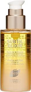 Phyto Subtil Elixir Intense Nutrition Shine Oil for Unisex - 2.5 oz
