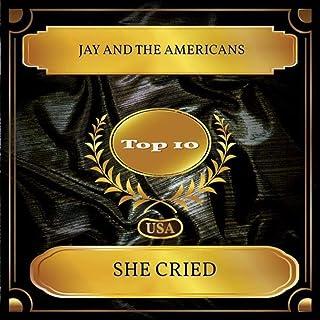 She Cried (Billboard Hot 100 - No. 05)
