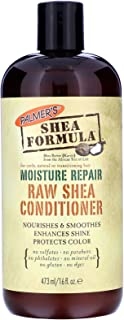 Palmer's Shea Formula Moisture Repair Raw Shea Conditioner, 16 Fl. Oz (Pack of 1)