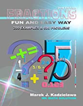 Best fractions fun and easy way Reviews