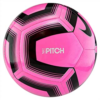 Best nike pitch soccer ball pink Reviews