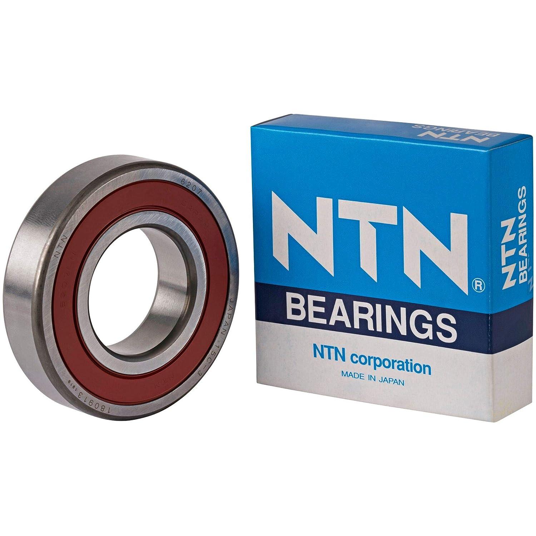 Japan NTN | Super Precision Bearings | 5 Best Bearings Brands in The World | TrendPickle