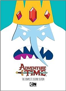 Cartoon Network Adventure Time: S2 (DVD)