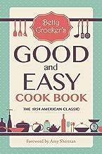 Best 1954 betty crocker cookbook Reviews