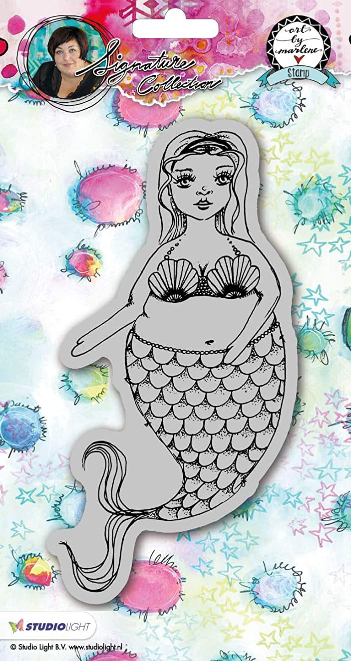 Art by Marlene 2.0 Chubby Chicks Cling Stamp-