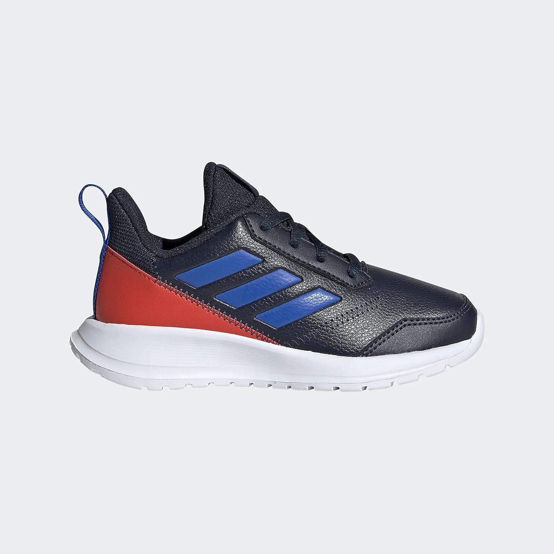 adidas Boys Shoes Running Fashion Trainers Athletics School Altarun Kids (35 EU - UK 2.5 - US 3)