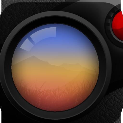 Thermal Vision Camera - Heat Vis