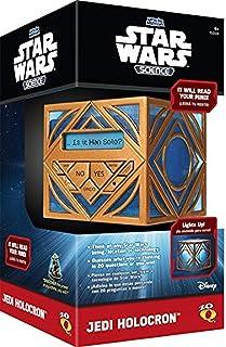 Star Wars Science- Jedi Holocron