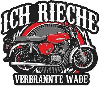 Suchergebnis Auf Für Mz Aufkleber Merchandiseprodukte Auto Motorrad