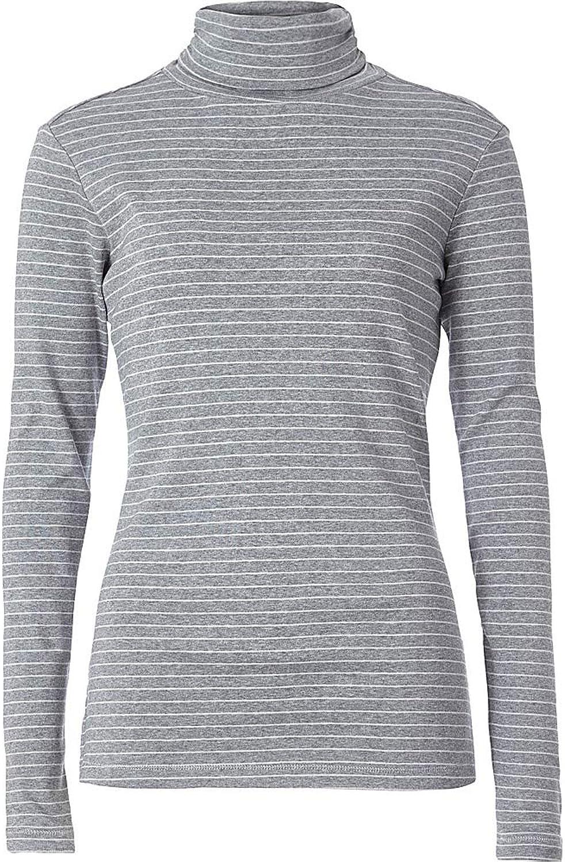 Royal Robbins Kickback Turtleneck Athletic T Shirt