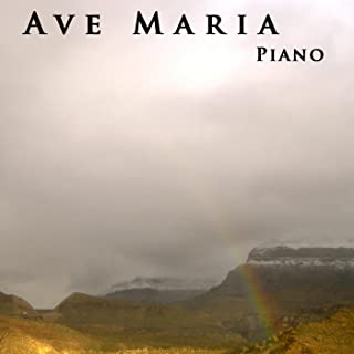 Ave Maria - Piano (Franz Schubert)