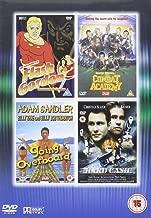 Flash Gordon / Combat Academy