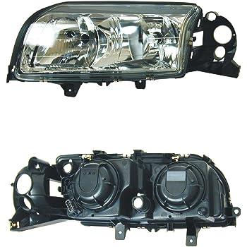 URO Parts 3534194 Right Headlight Assembly