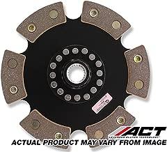 ACT 6240029 6-Pad Rigid Race Clutch Disc
