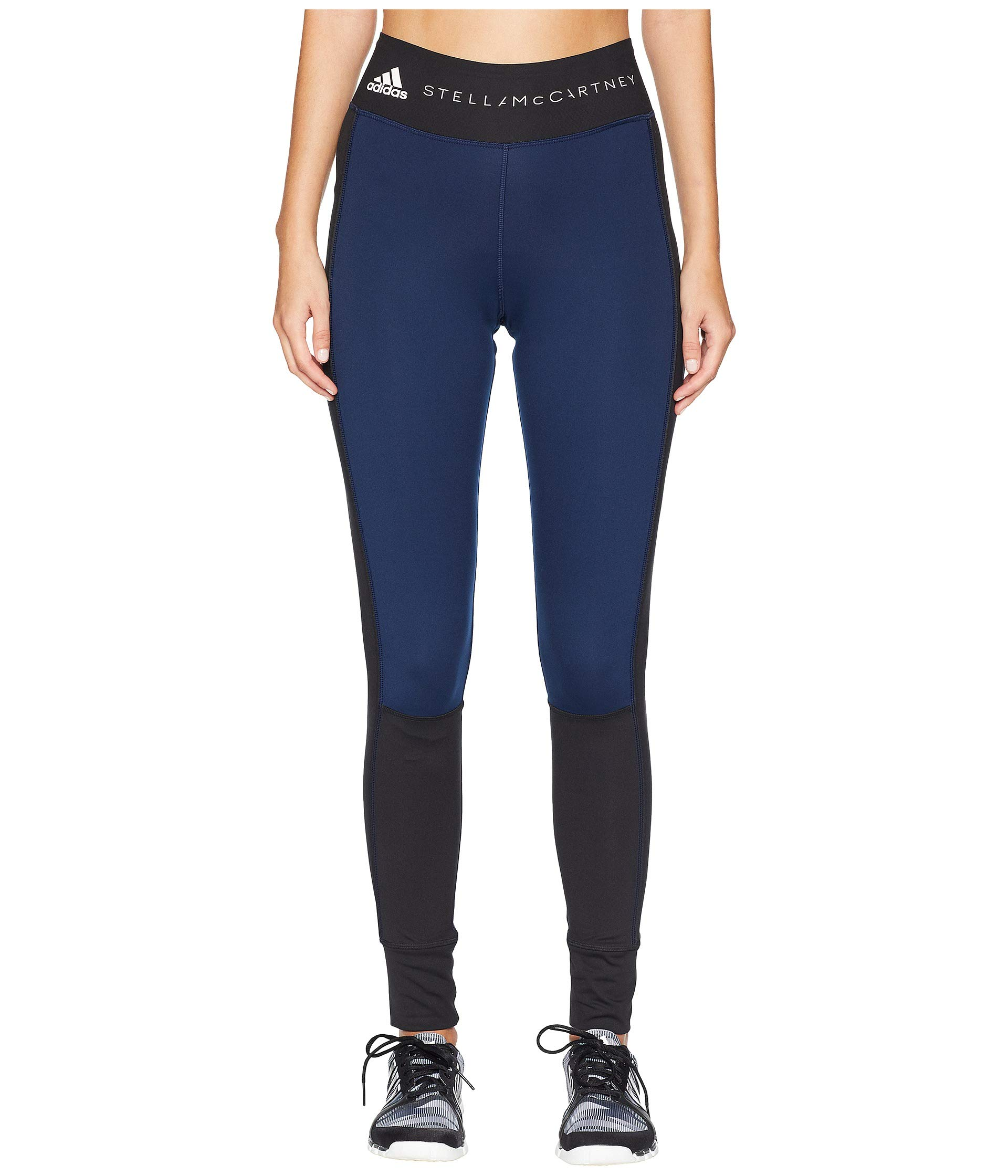 Yoga By Black Indigo Tights Comfort Adidas Stella night Mccartney Cz1784 OwTqdtt0R