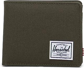 Herschel Roy Coin RFID Cartera Unisex