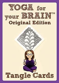 Yoga for Your Brain Original Edition: Tangle Cards (Design Originals)