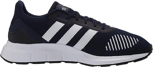 Collegiate Navy/Footwear White/Core Black 19