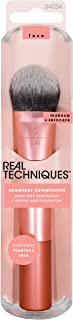 Real Techniques Seamless Complexion Makeup Brush, For Foundation, Primer and Moisurizer, 1 Count