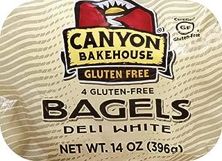Canyon Bakehouse Honey Oat 15oz, 15 Ounce