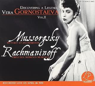 Vera Gornostaeva 2