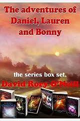 The adventures of Daniel, Lauren and Bonny.: The Daniel series box set. Kindle Edition