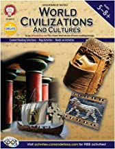 Download Book Mark Twain Media | World Civilizations and Cultures Workbook | 5th–8th Grade, 96pgs (World History) PDF