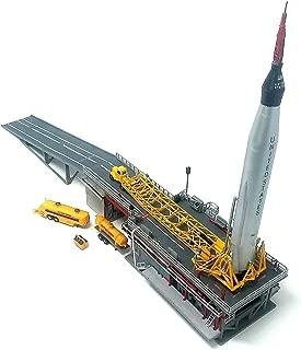 Best mercury rocket model kit Reviews