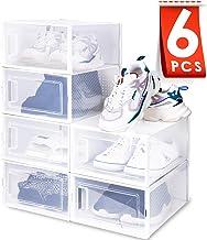 Amazon.es: organizador de zapatos