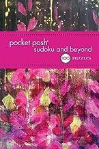 Pocket Posh Sudoku and Beyond 5: 100 Puzzles