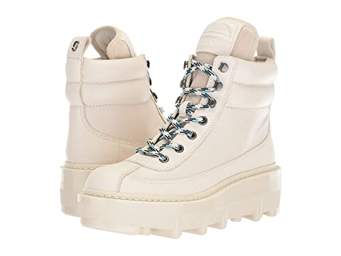 c3861458e5e4 Marc Jacobs Shay Wedge Hiking Boot at 6pm