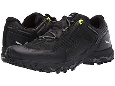 SALEWA Speed Beat GTX (Black/Black) Men