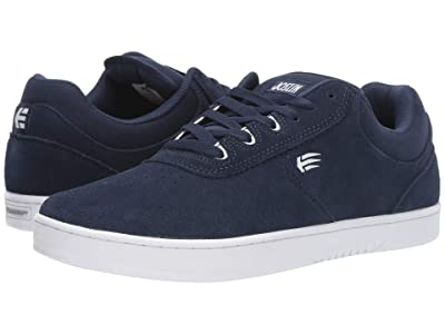 etnies Joslin (Navy/White) Men
