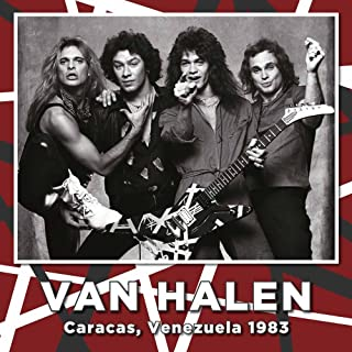 Caracas, Venezuela 1983 [Vinilo]